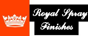 Royal Spray Finishes
