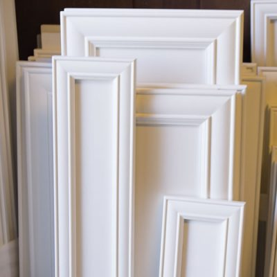 Cabinet Refinishing & Painting